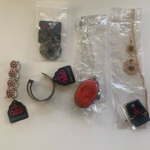 Jewelry new with tags
